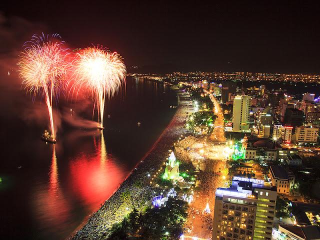 Colourful Nha Trang Sea Festival slated for mid-June 2