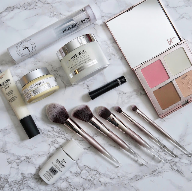 it cosmetics giveaway, everyday pursuits