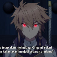Toji no Miko Episode 11 Subtitle Indonesia