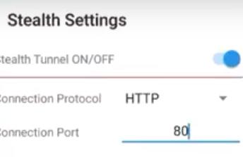 Network expert vpn config generator