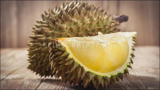Mimpi Makan Durian