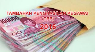 Mulai Januari 2017 TPP Dan Uang Makan Guru PNS Dibayarkan Ini Besarannya