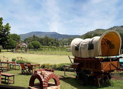 wisata-de-ranch-lembang-bandung