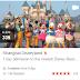 [PROMO TICKET] Klook Shanghai Disneyland Discount Ticket & Coupon Code
