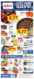 ⭐ Bakers Ad 7/24/19 ✅ Bakers Weekly Ad July 24 2019