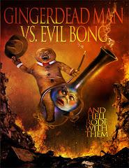 Gingerdead Man vs. Evil Bong (2013)
