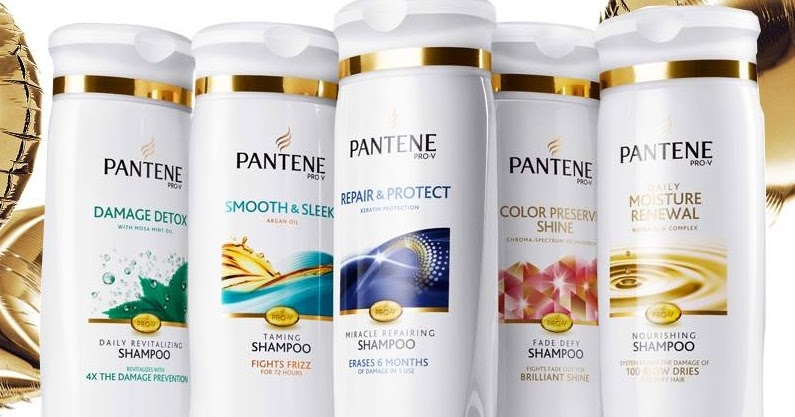 Pantene shampoo printable coupons 2019