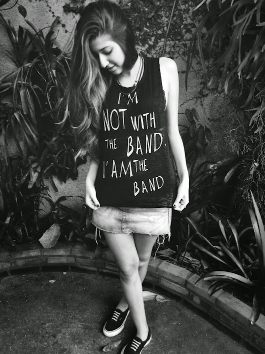 Look do Dia - The Band