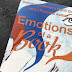 Emotions of  a Book by Guido Parisi | Review