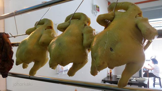 Chicken-Rice-Johor-Bahru