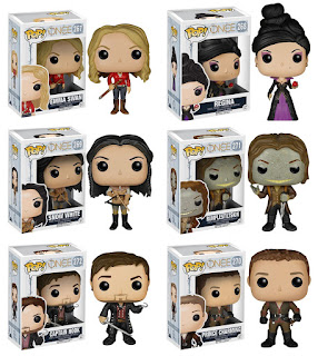 Image result for funko pop once upon a time