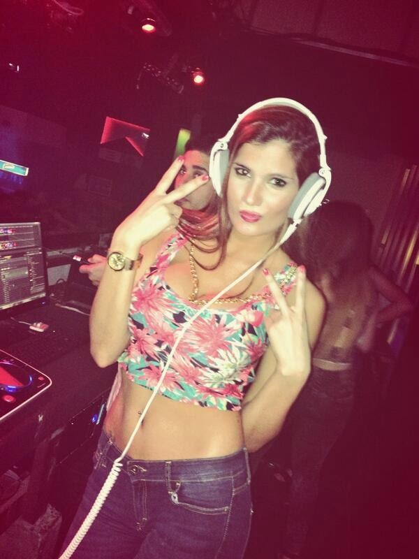 MAGALI MORA DJ