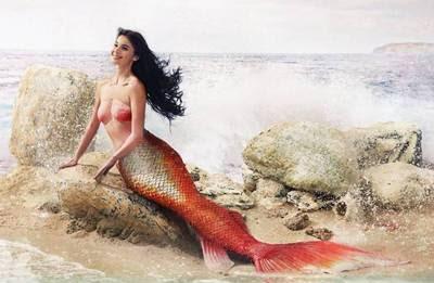 SINOPSIS Tentang Dyesebel Episode 1 - Terakhir (Putri Duyung Filipina)