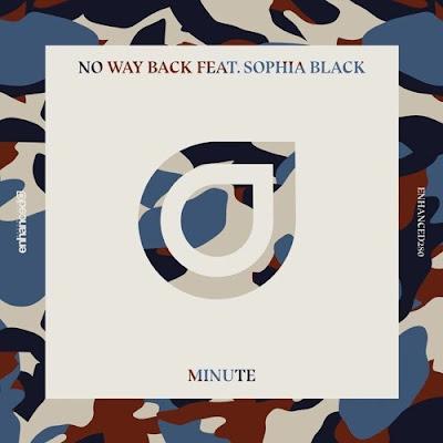 "No Way Back Drops New Single ""Minute"" ft. Sophia Black"
