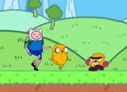 Adventure Time Cartoon Game