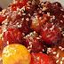 Acar-buahan | Nasi Briani
