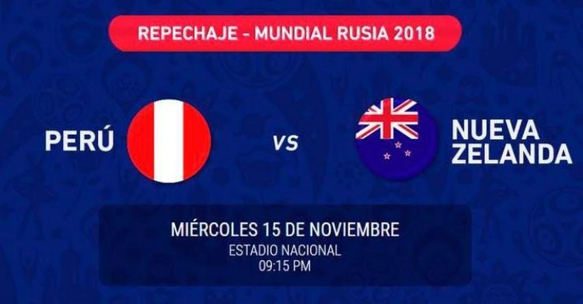 TELETICKET: Resultados Sorteo Perú vs. Nueva Zelanda [Lista de Ganadores] www.teleticket.com.pe