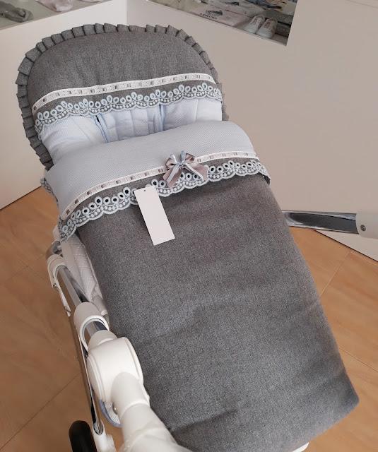 colchoneta silla bytax dalgor gris celeste