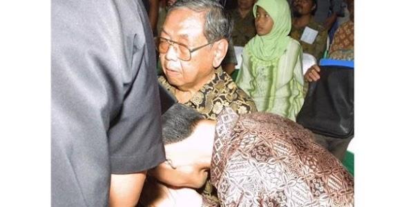 Mantan Jubir: Gus Dur Dihormati Semua Orang, Tapi Ijtihad Politiknya Dirusak Jokowi