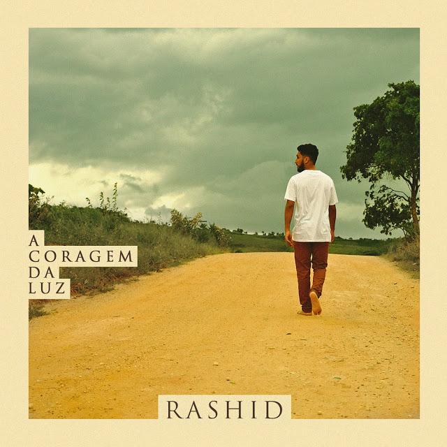 Rashid: Leia a critica,veja a capa,participações e data de lançamento do primeiro álbum