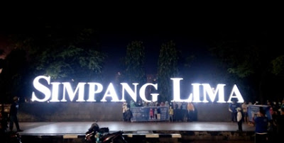 clean the city 2018 semarang