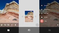 Come usare la Fotocamera Google: sfocatura obiettivo, Photosphere e regolazioni manuali