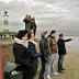 Opnieuw actie tegen windmolens Almere