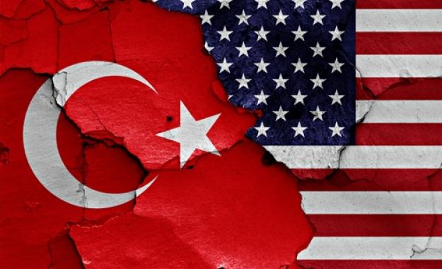 To Μέλλον των Αμερικανο - Τουρκικών Σχέσεων