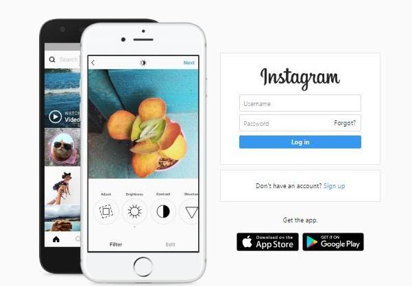 Cara Anda bisa Menggunakan Instagram di PC 3