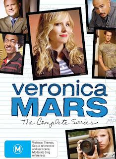 Veronica Mars Temporada 4 audio español
