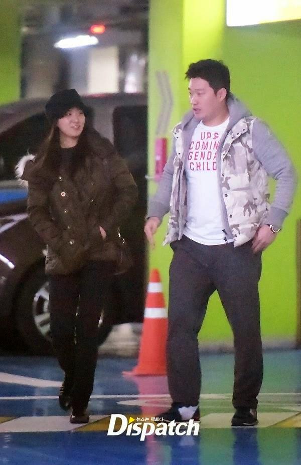 Kim tae woo and yuri hookup