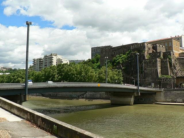Pont de Lyon