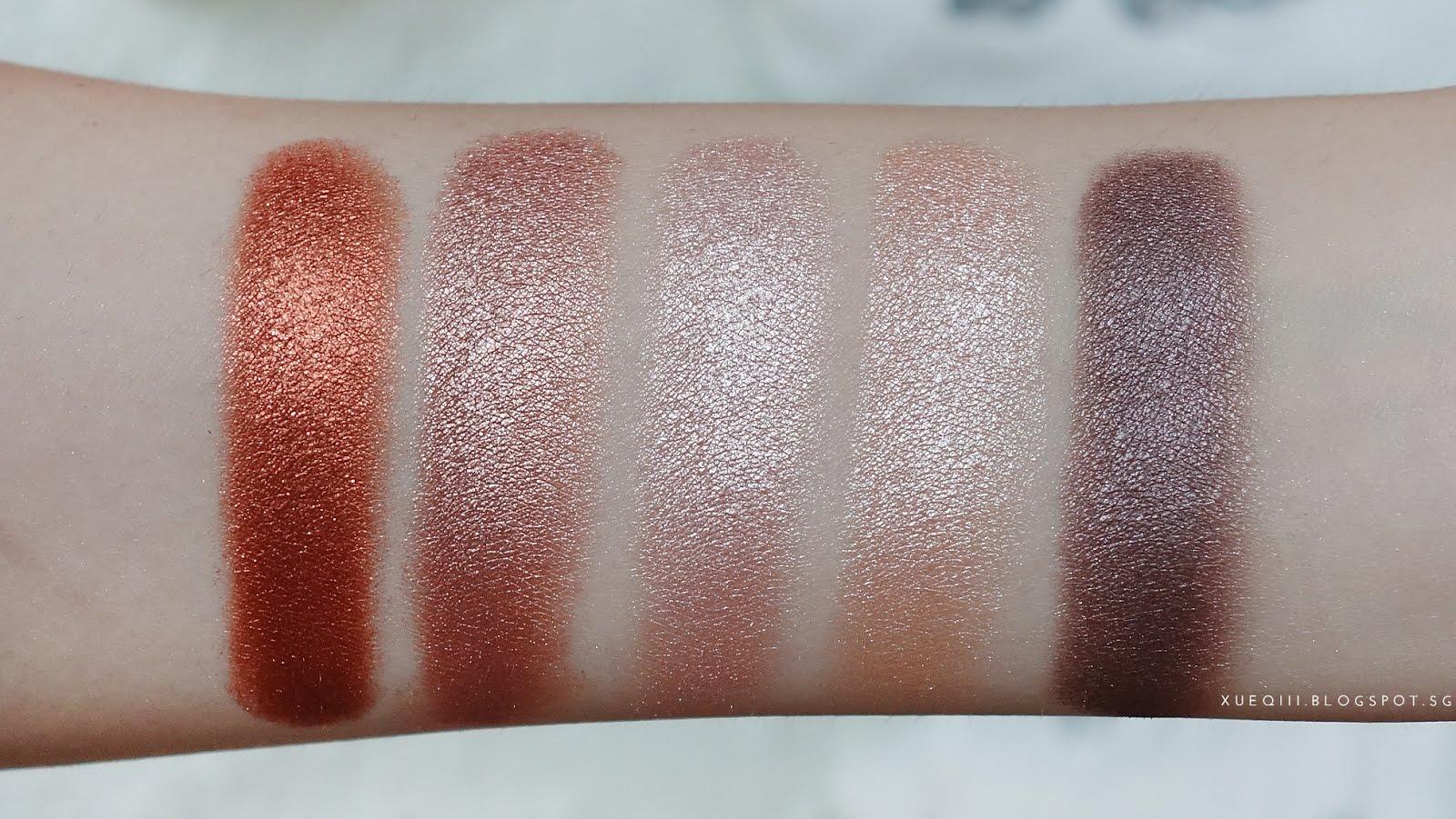 f143a0379ad Makeup Geek | Eye Shadows, Foiled Shadows, Pigments, Blush and ...