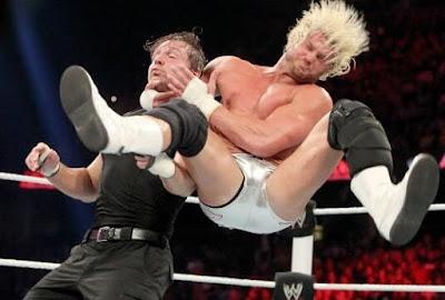 Dean Ambrose vs Dolph Ziggler Live Stream