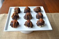 http://www.marymarthamama.com/recipes/turtle-pie-truffle-recipe/