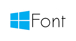 Selesai Install OS Linux, Jangan Lupa Install Aplikasi font