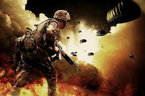 war-definition-ما-هي-الحرب