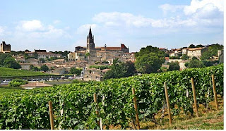 Primeira fotogarfia publicada no artigo Nova Classificação de St-Émilion : Pavie e Angelus agora ao lado de Ausone e Cheval Blanc!