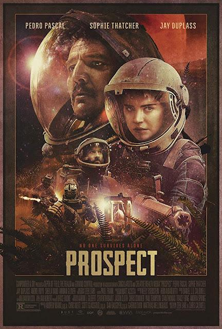 Review film Prospect (2018)