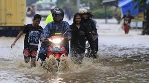Arti Mimpi Diterjang Banjir Bandang Yang Besar