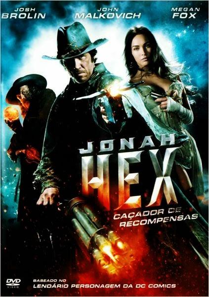 Jonah Hex : Caçador de Recompensas
