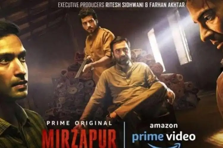 Mirzapur Season 1 2018 All episodes download Link - TECHTRACTION