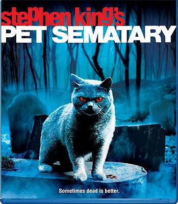 فيلم الرعب مقبرة الحيوانات مترجم