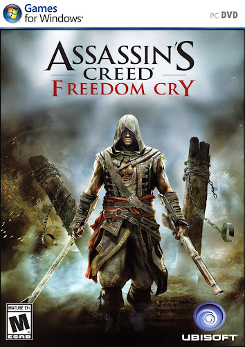 Assassins Creed Freedom Cry PC Full Español