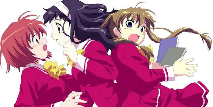 Ảnh trong phim Kashimashi - Girl Meets Girl 1
