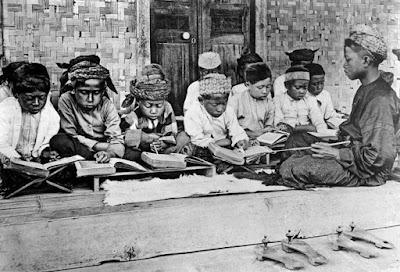 Sejarah Masuknya Islam ke Indonesia Lengkap