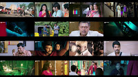 Kanchana Returns-Shivalinga 480p Hindi Dubbed HDRip 300MB Screenshot