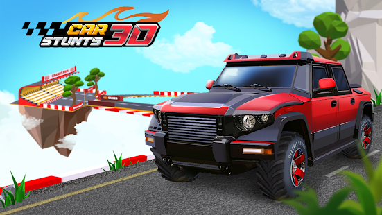 Car Stunts 3D – Extreme City GT Racing Apk Free on Android Game Download