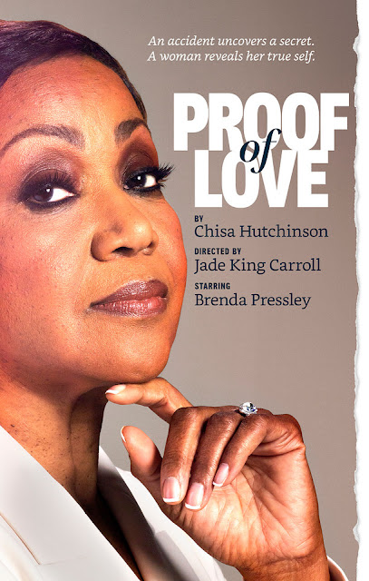 Proof of Love  Previews Begin Tuesday, May 7,  Opening Tuesday, May 14 in NYC