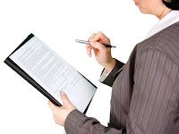 Tips dan Templat Menulis Surat Pengunduran Diri